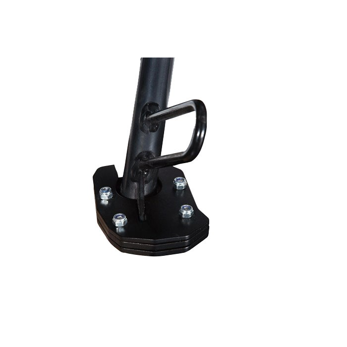 Varadero 03-11 side stand extension plate